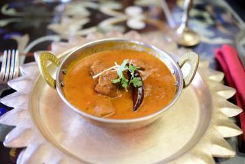 Recipe of the Week: Laal Maas