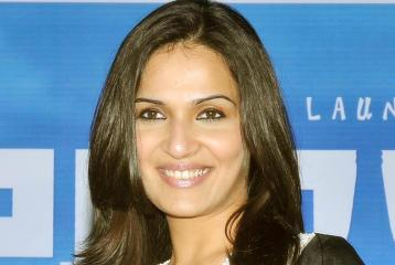 Rajnikanth's Daughter Soundarya Gets Divorced