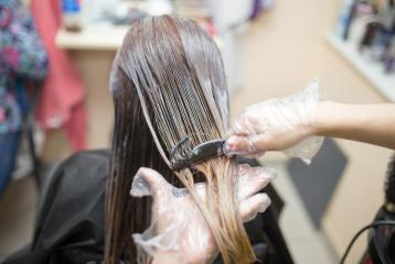 Beauty Review: Hair Makeover at Station 10 Beauty Salon