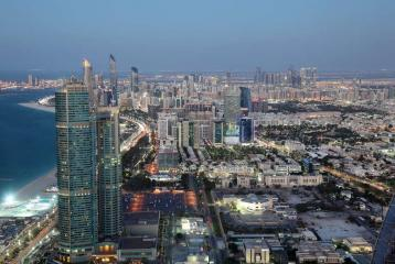 A Thrilling Staycation at Al Forsan International Sports Resort in Abu Dhabi