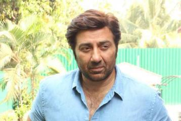 Sunny Deol Enters Politics; Joins BJP