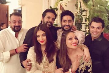 From Lavish Parties to Intimate Gatherings, Here's How Bollywood is Celebrating Diwali This Year!