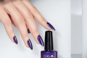 CND Unveiled a Brand New Collection Perfect For The Holiday Season