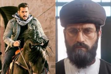 Did You Know? The Hot Looking Villain in Tiger Zinda Hai is a UAE-Based Iranian Actor