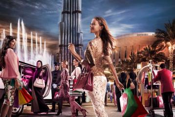 Hurray! The Dates For Dubai Shopping Festival Have Been Announced