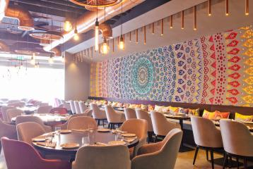 Restaurant Review: SpiceKlub