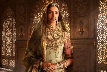 Padmavati Controversy: Threat Note Found Beside a Dead Body at Nahargarh Fort