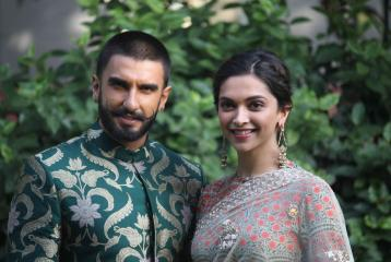 All About Ranveer Singh And Deepika Padukone's Hush-Hush Dinner Date