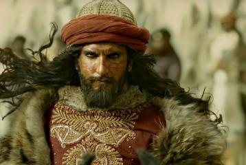 Ranveer Singh's Heart-Warming Thank You Note For Padmaavat