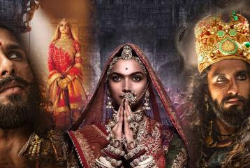 Check Out Padmaavat's Whopping Box Office Collections Over The First Weekend!