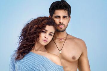 Shocking! Sidharth Malhotra and Alia Bhatt are Apparently Still a Couple