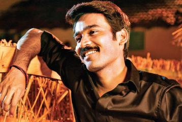 Here's Everything You Need to Know About Dhanush's Hollywood Debut