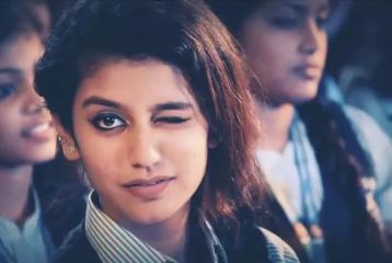OMG! FIR Filed Against Priya Prakash Varrier's Song; She is Now in Legal Trouble!