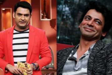 It's Official: Kapil Sharma and Sunil Grover Part Ways Forever
