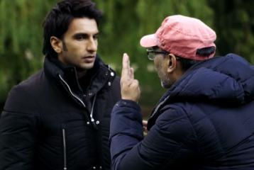 Gosh! Did Aditya Chopra Call Ranveer Singh 'Ugly'?
