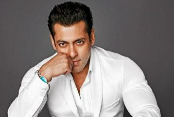 Meet the Woman who Claims to be Salman Khan's Wife