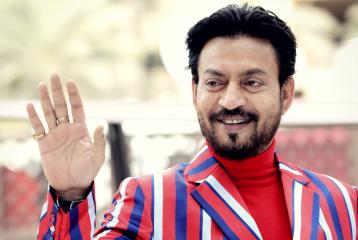 An Update on Irrfan Khan's Current Condition