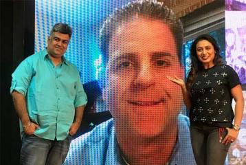 Brad Cohen Praises Rani Mukerji's Performance in Hichki