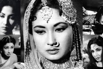 'My Father Never Divorced my Choti Ammi Meena Kumari': Tajdar Amrohi on Meena Kumari