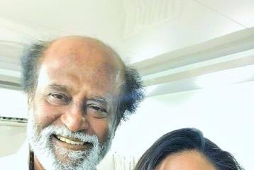 Rajinikant's New Film Has  A Heavy Marathi Influence