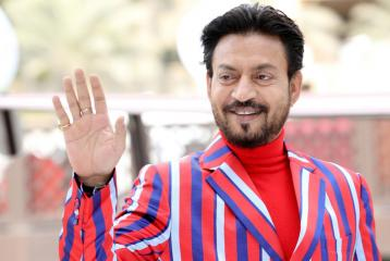 """It's Not Right to Spread Rumours"": Irrfan Khan's Spokesperson on His Health"