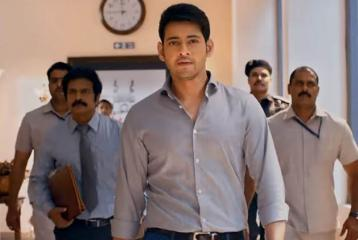 'Bharat Ane Nenu' Movie Review: Mahesh Babu You Are The Politician This Country Needs