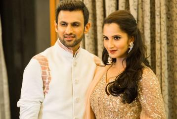 Congratulations! Sania Mirza and Shoaib Malik Are Expecting Their First Child