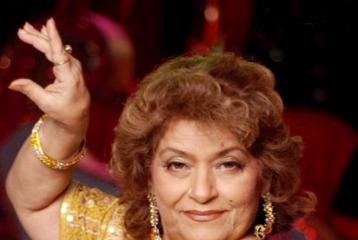 Saroj Khan Apologises For Her Comments on the Casting Couch