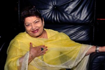 Saroj Khan's Shocking Statement on the Casting Couch; Says it Provides Livelihood At Least