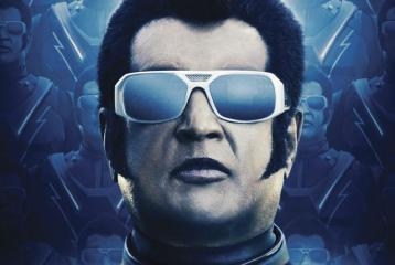 Rajinikanth's 2.0: There's Still no Certainty About Its Release