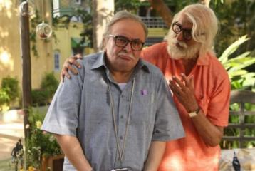 102 Not Out Movie Review: Rishi Kapoor-Amitabh Bachchan's Film is a Heart-warming Watch