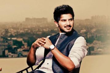 Dulquer Salman Fractures Ankle During Dance Rehearsals