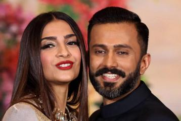 """""""No One Knew Why I was Going to London So Often, Now they Do"""": Sonam Kapoor on Life After Marriage"""