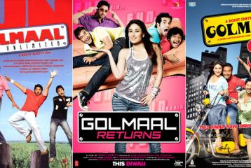 5 Bollywood Films to Download Before Taking Off on Your Next Holiday!