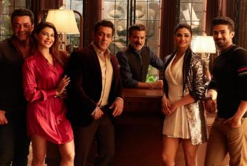 Twitter Reviewed 'Race 3' and We Can't Stop Laughing!