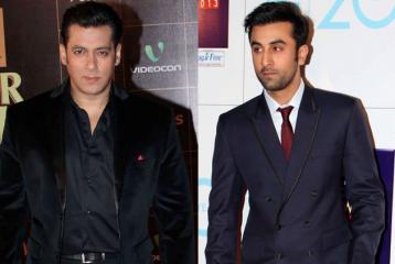 Ranbir Kapoor Hits Back at Salman Khan For His Comments on 'Sanju'