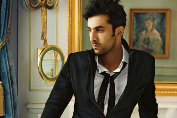 """Ranbir Kapoor: """"Who Doesn't Want to Be in Love?"""""""