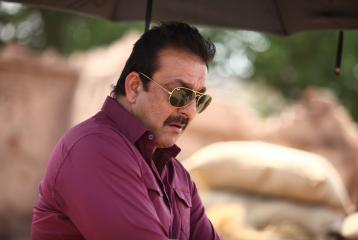"""""""His Entire Life is a Guidebook of What NOT to do"""": Author Yasser Usman on Sanjay Dutt"""
