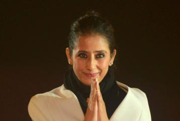 """Manisha Koirala: """"This is a good time to be an actor in Indian cinema"""""""