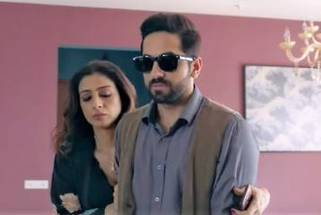 AndhaDhun Trailer Review: Does It Not Give Away the Suspense?
