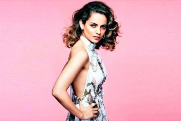 You Will Never Guess Who Kangana Ranaut's New Best Friend is!