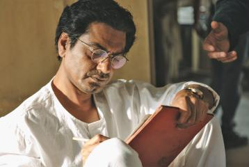 'I Have Never Been Called Handsome in My Own Country': Nawazuddin Siddiqui