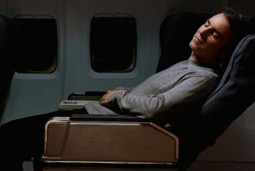 10 Ways to Make Economy Flights Feel Like FIRST Class