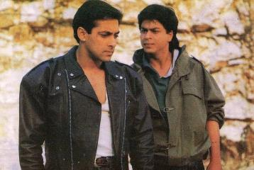 If Shah Rukh Khan and Salman Khan's Karan-Arjun Were  to be Remade Today, Who Would You Cast?