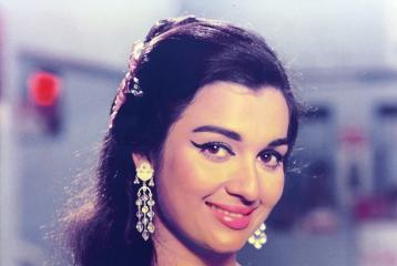 """Asha Parekh Birthday Special: """"I Hope People Remember Me As A Nice Girl."""""""