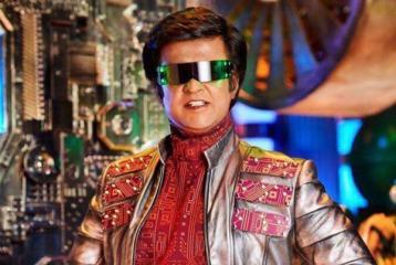 2.0 Movie Review: Rajinikanth and Akshay Kumar's Sci-Fi Thriller Fails to Impress