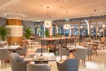 Restaurant Review: Pierre's Bistro & Bar