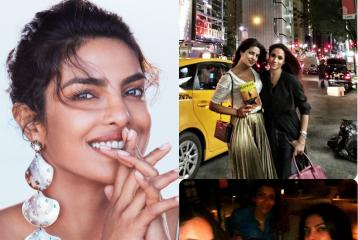 What! Is Priyanka Chopra's Friendship with Meghan Markle OVER?