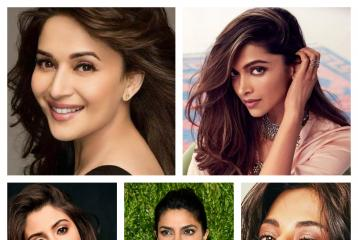Bollywood Actresses Who Are Rocking As Producers