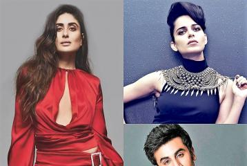 5 Bollywood Stars Who Are on Social Media Under a Different Name